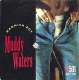Mannish Boy - Muddy Waters