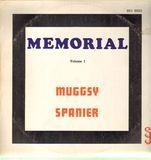 Memorial - Muggsy Spanier