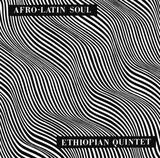 Afro-Latin Soul Vol.1 - Mulatu Astatke /Ethiopian Quintet