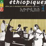 Éthiopiques 4: Ethio Jazz & Musique Instrumentale 1969-1974 - Mulatu Astatke