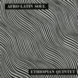 Afro-Latin Soul - Mulatu Astatke & His Ethiopian Quintet