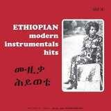 Ethiopian Modern Instrumental Hits - Mulatu Astatke & Others