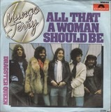 All That A Woman Should Be - Mungo Jerry