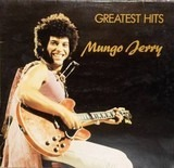 Greatest Hits - Mungo Jerry