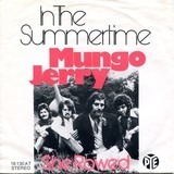 In The Summertime / She Rowed - Mungo Jerry