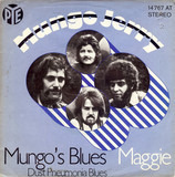 Mungo's Blues (Dust Pneumonia Blues) - Mungo Jerry