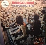 Electronically Tested - Mungo Jerry