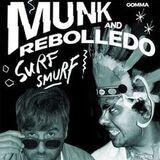 Surf Smurf - Munk & Rebolledo