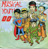 007 - Musical Youth