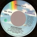 Heartbreaker - Musical Youth