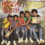 Never Gonna Give You Up / Rub 'N' Dub / Jim'll Fix It - Musical Youth