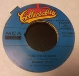 Pass The Dutchie / She's Trouble - Musical Youth