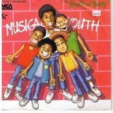 Youth Of Today / Gone Straight - Musical Youth