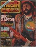 1/79 -Eric Clapton - Musikexpress