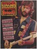 4/83 - Eric Clapton - Musikexpress Sounds