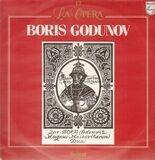 Boris Godunov - Mussorgsky