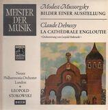 Bilder einer Ausstellung / La Cathedrale Engloutie - Mussorgsky, Debussy