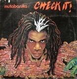 Check It! - Mutabaruka