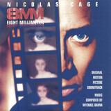 8mm Eight Millimeter (Original Motion Picture Soundtrack) - Mychael Danna