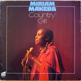 Country Girl - Miriam Makeba