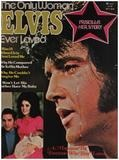 The Only Woman Elvis Ever Loved - Myron Fass