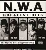 Greatest Hits - N.W.A.