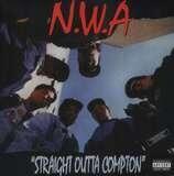 Straight Outta Compton-Ltd 25th Anniversary Edt - N.W.A.