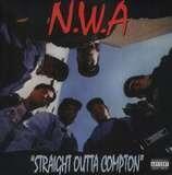 Straight Outta.. - N.W.A.