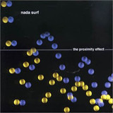 The Proximity Effect - Nada Surf