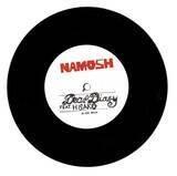 Dear Diary / Fine! - Namosh