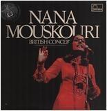 British Concert - Nana Mouskouri