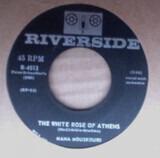 The White Rose Of Athens/Addio - Nana Mouskouri