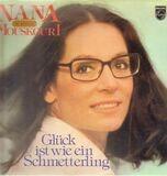 Glück Ist Wie ein Schmetterling - Nana Mouskouri