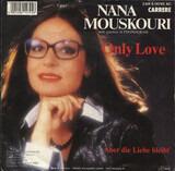 Only Love - Nana Mouskouri