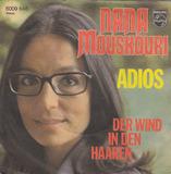 Adios - Nana Mouskouri