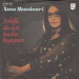 Schiffe, Die Sich Nachts Begegnen - Nana Mouskouri