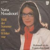 Weil Der Sommer Ein Winter War - Nana Mouskouri