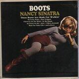 Boots - Nancy Sinatra