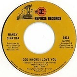 God Knows I Love You - Nancy Sinatra