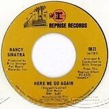 Here We Go Again - Nancy Sinatra