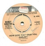 How Does That Grab You, Darlin'? - Nancy Sinatra