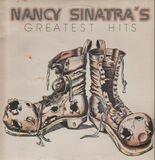 Nancy Sinatra's Greatest Hits - Nancy Sinatra