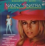 Greatest Hits - Nancy Sinatra