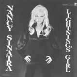 Lightning's Girl - Nancy Sinatra
