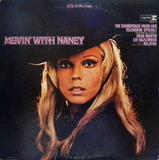 Movin' with Nancy - Nancy Sinatra