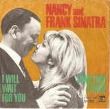 Somethin' Stupid - Nancy Sinatra