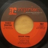 Sugar Town - Nancy Sinatra