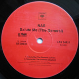 Salute Me (The General) - Nas
