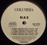 Street Dreams - Nas