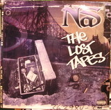 The Lost Tapes - Nas